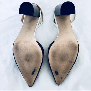 01ab40b44cea Ivanka Trump Shoes - Ivanka Trump Pointed Toe Pumps - Cami Slingback